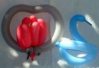 superbes Ballons...